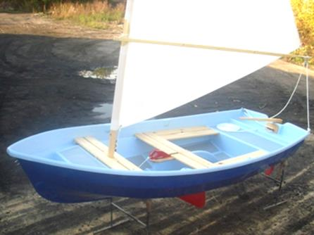 лодки из фанеры череповец